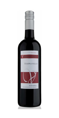 VALDECATE TINTO 13% VOL 0,75L